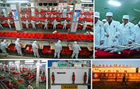食品厂消毒案例