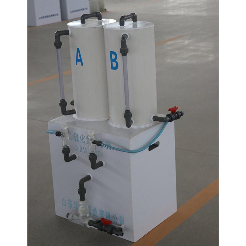 高纯复合式ballbet贝博网页登陆发生器(ballbet贝博网页登陆投加器无动力)产品图3