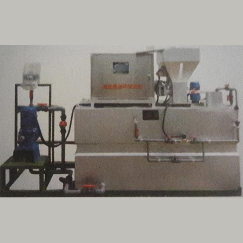 高纯复合式聚丙烯酰胺(PAM)投加装置产品图5
