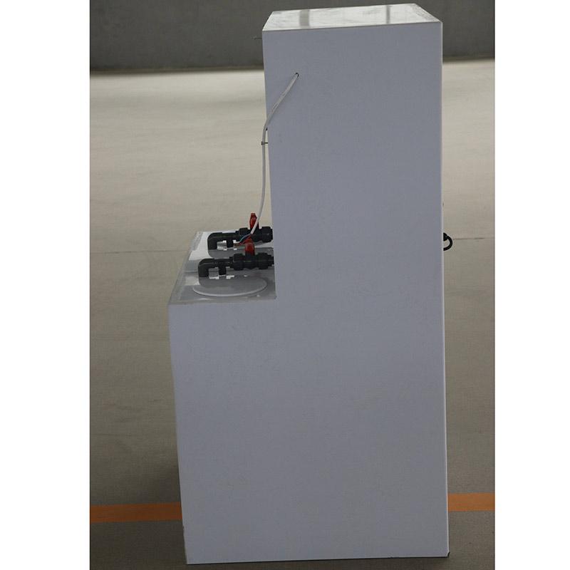 高纯复合式qy188千赢国际发生器(qy188千赢国际投加器II型)产品图4